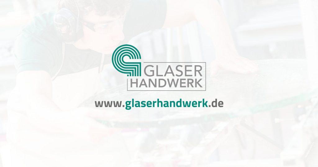 YouTube / Video-Thumbnail und Blog-Platzhalterbild • BIV Bundesinnungsverband des Glaserhandwerks