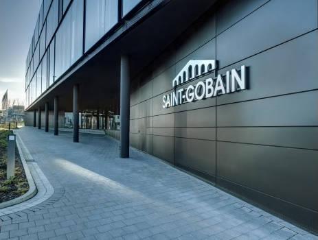 Saint-Gobain • Bundesinnungsverband des Glaserhandwerks