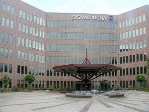 Signal Iduna • Bundesinnungsverband des Glaserhandwerks