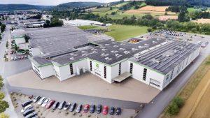 HEGLA Standort Beverungen • Bundesinnungsverband des Glaserhandwerks