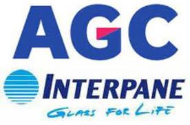 Logo: AGC Interpane • Bundesinnungsverband des Glaserhandwerks