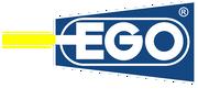 Logo: EGO • Bundesinnungsverband des Glaserhandwerks