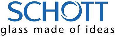 Logo: Schott • Bundesinnungsverband des Glaserhandwerks