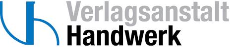 Logo: Verlagsanstalt Handwerk • Bundesinnungsverband des Glaserhandwerks