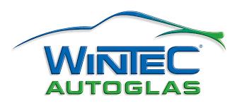 Logo: Wintec Autoglas • Bundesinnungsverband des Glaserhandwerks