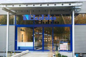 Partner und Förderer: Firma Bohle • Glaserhandwerk • BIV Bundesinnungsverband des Glaserhandwerks