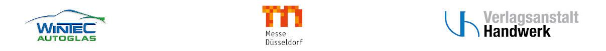 Logos • BIV Bundesinnungsverband des Glaserhandwerks
