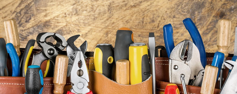 Ampere-Werkzeuge