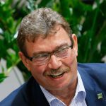 Rainer Schmitt • Bundesinnungsverband des Glaserhandwerks